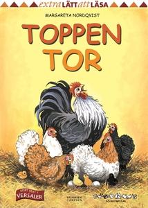 Toppen Tor (e-bok) av Margareta Nordqvist