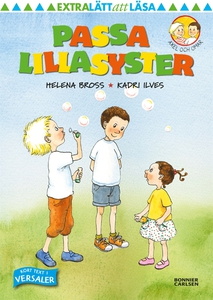Passa lillasyster (e-bok) av Helena Bross