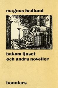 Bakom ljuset och andra noveller : Noveller (e-b