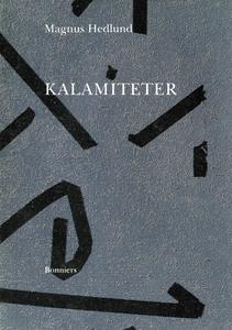 Kalamiteter : Noveller (e-bok) av Magnus Hedlun