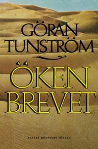 Ökenbrevet (e-bok) av Göran Tunström