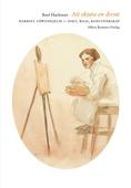 Att skjuta en dront : Harriet Löwenhjelm – dikt, bild, konstnärskap