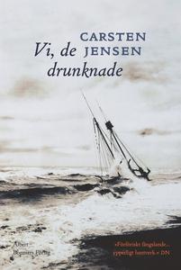 Vi, de drunknade (e-bok) av Carsten Jensen