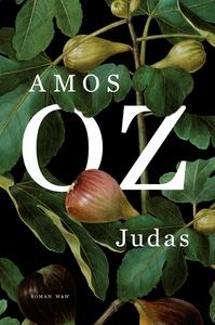 Judas (e-bok) av Amos Oz