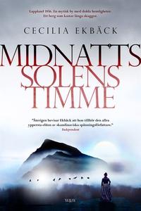 Midnattssolens timme (e-bok) av Cecilia Ekbäck