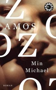 Min Michael (e-bok) av Amos Oz