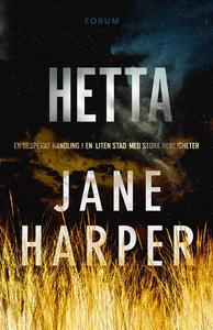 Hetta (e-bok) av Jane Harper