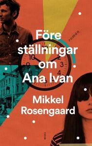 Föreställningar om Ana Ivan (e-bok) av Mikkel R