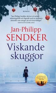 Viskande skuggor (e-bok) av Jan-Philipp Sendker