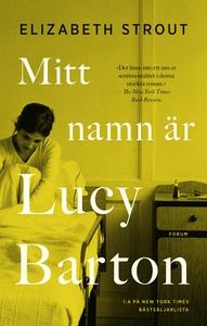 Mitt namn är Lucy Barton (e-bok) av Elizabeth S