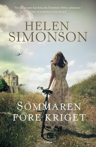Sommaren före kriget (e-bok) av Helen Simonson