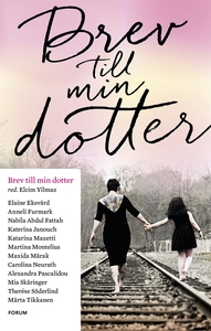 Brev till min dotter (e-bok) av Katerina Janouc