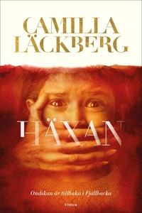 Häxan (e-bok) av Camilla Läckberg