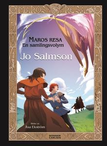 Maros resa : Samlingsutgåva (e-bok) av Jo Salms