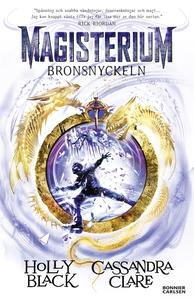 Bronsnyckeln (e-bok) av Holly Black, Cassandra