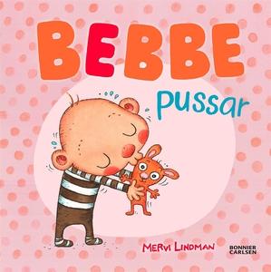 Bebbe pussar (e-bok) av Mervi Lindman