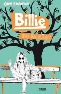 Billie. Du är bäst (e-bok) av Sara Kadefors
