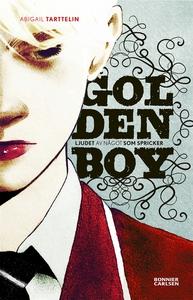 Golden Boy (e-bok) av Abigail Tarttelin