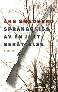 Sprängskiss av en jaktberättelse (e-bok) av Åke