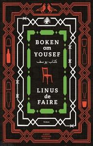 Boken om Yousef (e-bok) av Linus de Faire