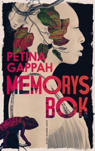 Memorys bok (e-bok) av Petina Gappah