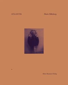 Atlantis (e-bok) av Marie Silkeberg