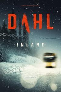 Inland (e-bok) av Arne Dahl
