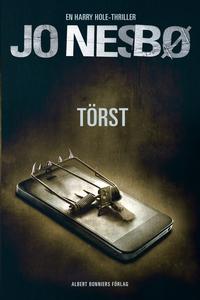 Törst (e-bok) av Jo Nesbø