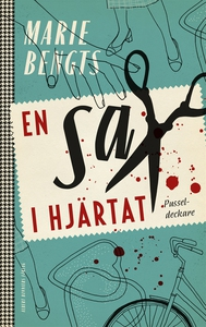 En sax i hjärtat (e-bok) av Marie Bengts
