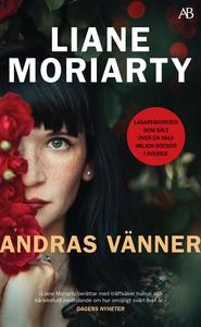 Andras vänner (e-bok) av Liane Moriarty