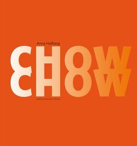 Chow Chow (e-bok) av Anna Hallberg