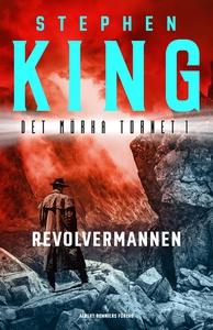 Revolvermannen (e-bok) av Stephen King