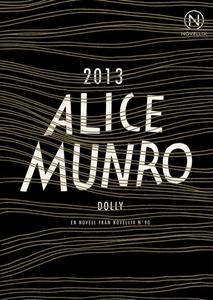 Dolly (e-bok) av Alice Munro