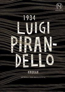 Krukan (e-bok) av Luigi Pirandello