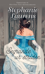 Segrande ur striden (e-bok) av Stephanie Lauren