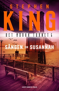 Sången om Susannah (e-bok) av Stephen King
