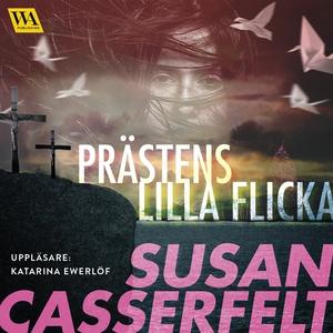 Prästens lilla flicka (ljudbok) av Susan Casser