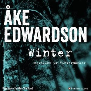 Winter : noveller ur Vintermörker (ljudbok) av