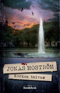 Korkea taivas (e-bok) av Jonas Moström, Terhi V