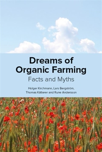 Dreams of organic farming. Facts and myths (e-b