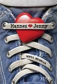 Hannes hjärta Jenny