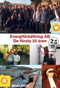 Energiförbättring - De första 25 åren (e-bok) a