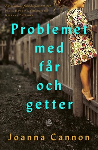 Problemet med får och getter (e-bok) av Joanna