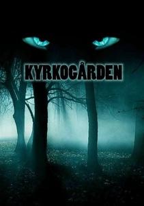 Kyrkogården (e-bok) av Håkan Tingsén