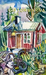 Giftormarna (e-bok) av Kjell E. Genberg