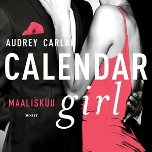 Calendar Girl. Maaliskuu (ljudbok) av Audrey Ca