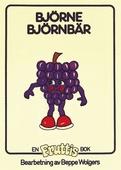 Fruttisarna - Björne Björnbär