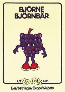 Fruttisarna - Björne Björnbär (e-bok) av Beppe