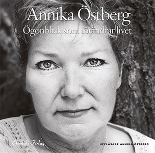 Ögonblick som förändrar livet (ljudbok) av Anni