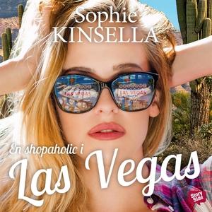 En shopaholic i Las Vegas (ljudbok) av Sophie K